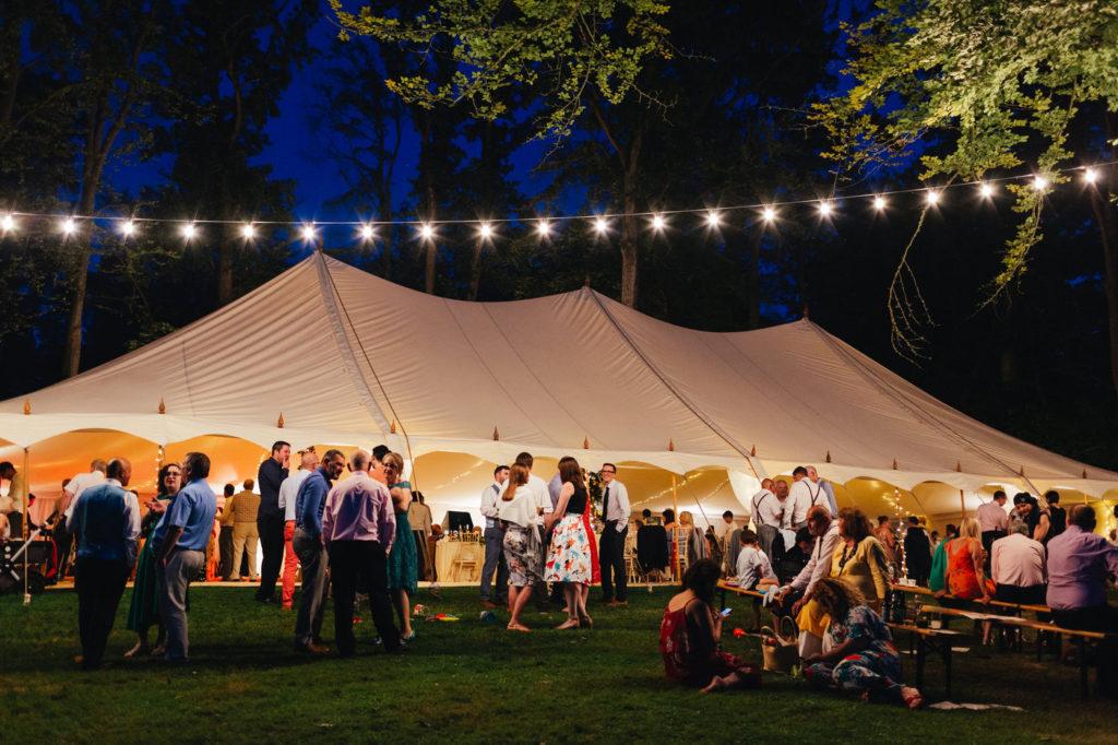 The Hyde Estate Wedding